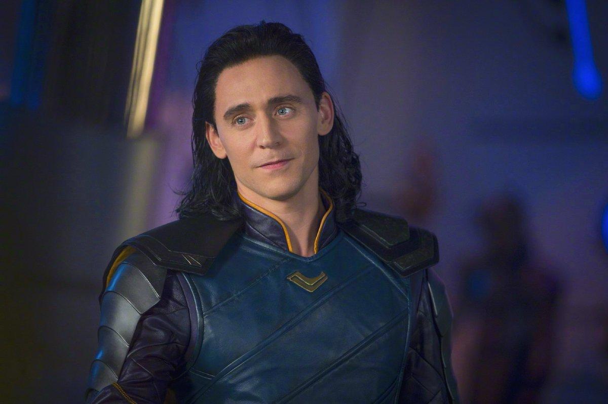 로키 Loki / 톰 히들스턴 Tom Hiddleston