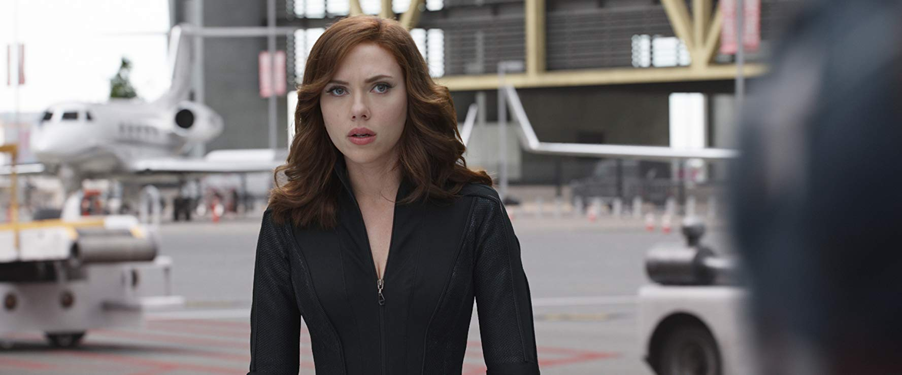 스칼렛 요한슨 Scarlett Johansson / 나타샤 로마노프/블랙 위도우 Natasha Romanoff/Black Widow