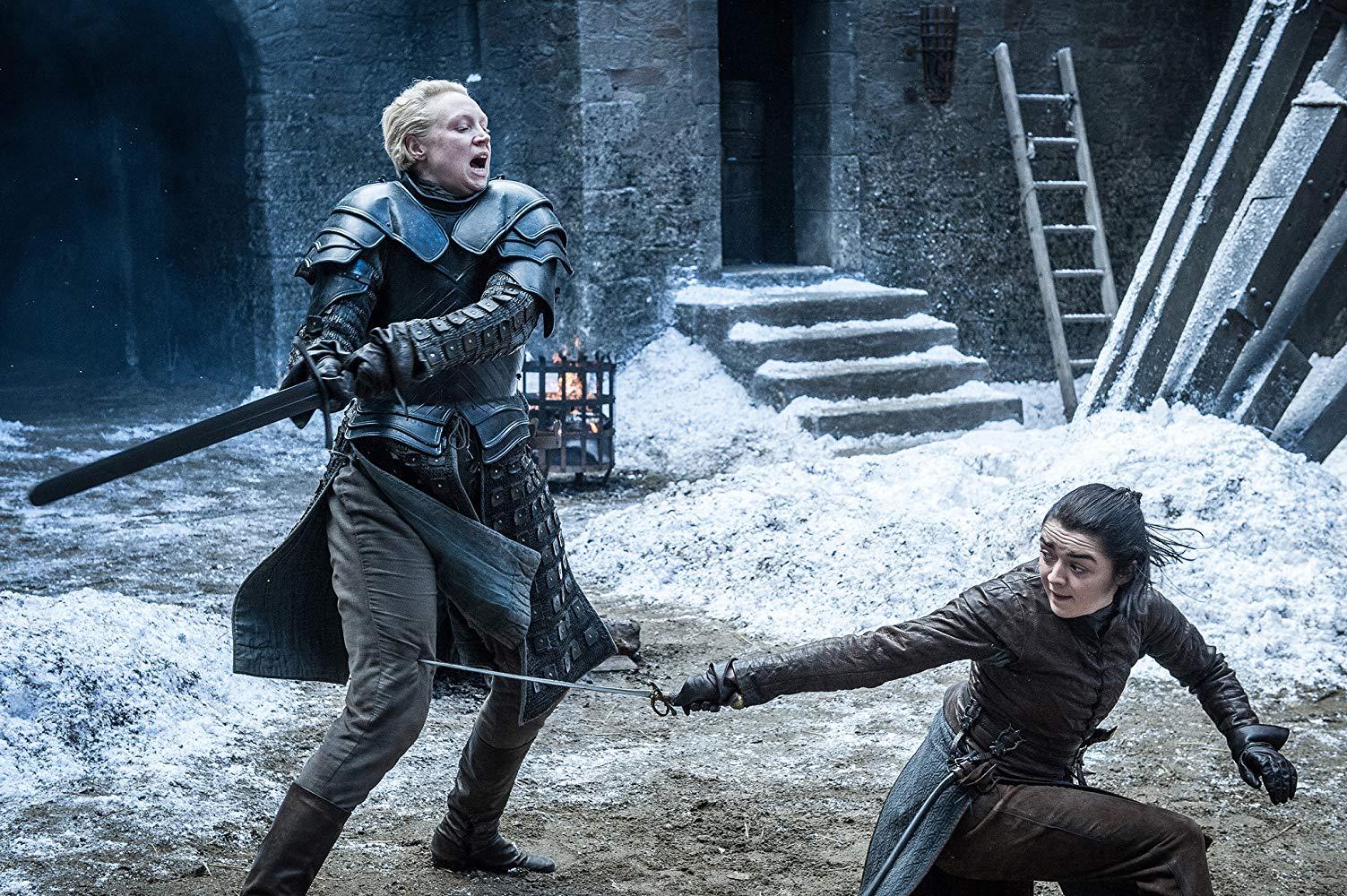 왕좌의 게임 Game of Thrones