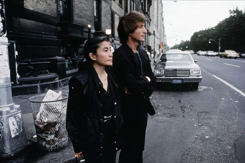 존 레논 John Lennon / 오노 요코 Yoko Ono
