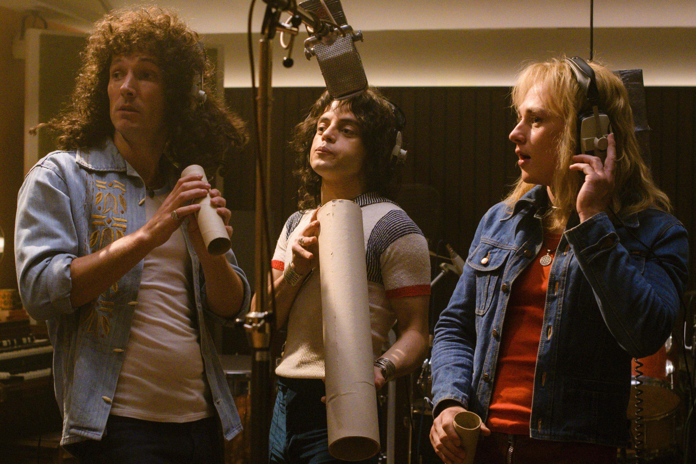 보헤미안 랩소디 Bohemian Rhapsody