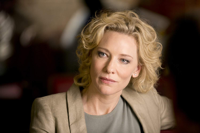 케이트 블란쳇 Cate Blanchett