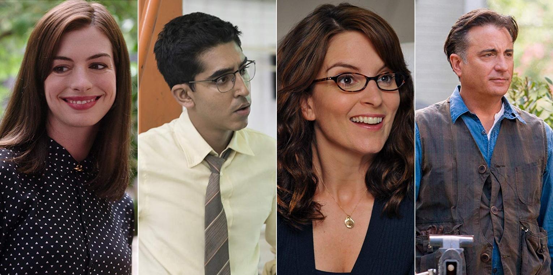 앤 해서웨이 Anne Hathaway / 데브 파텔 Dev Patel / 티나 페이 Tina Fey / 앤디 가르시아 Andy Garcia