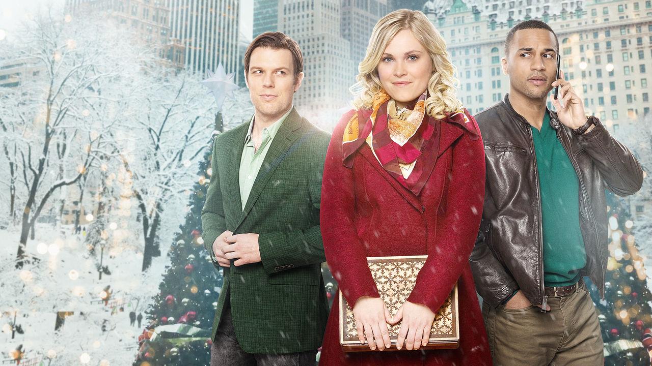 크리스마스 인 스노우 The Christmas Inheritence