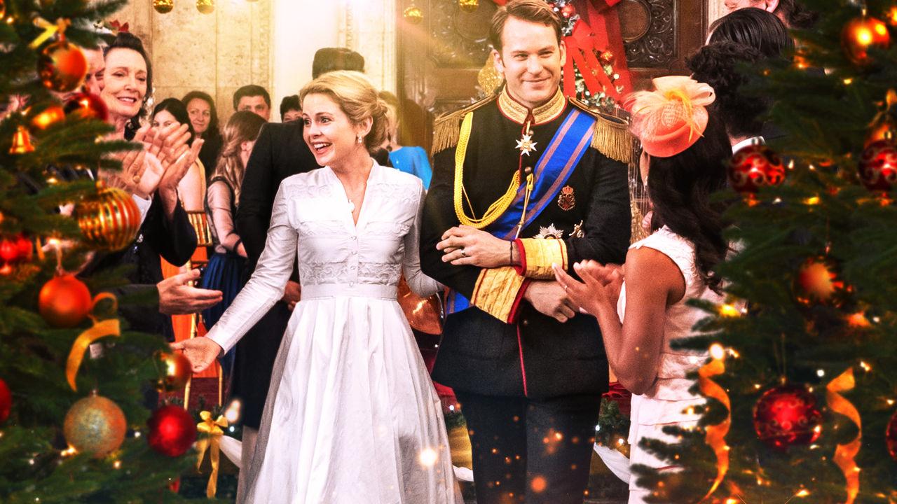 로열 크리스마스: 세기의 결혼식 A Christmas Prince: The Royal Wedding