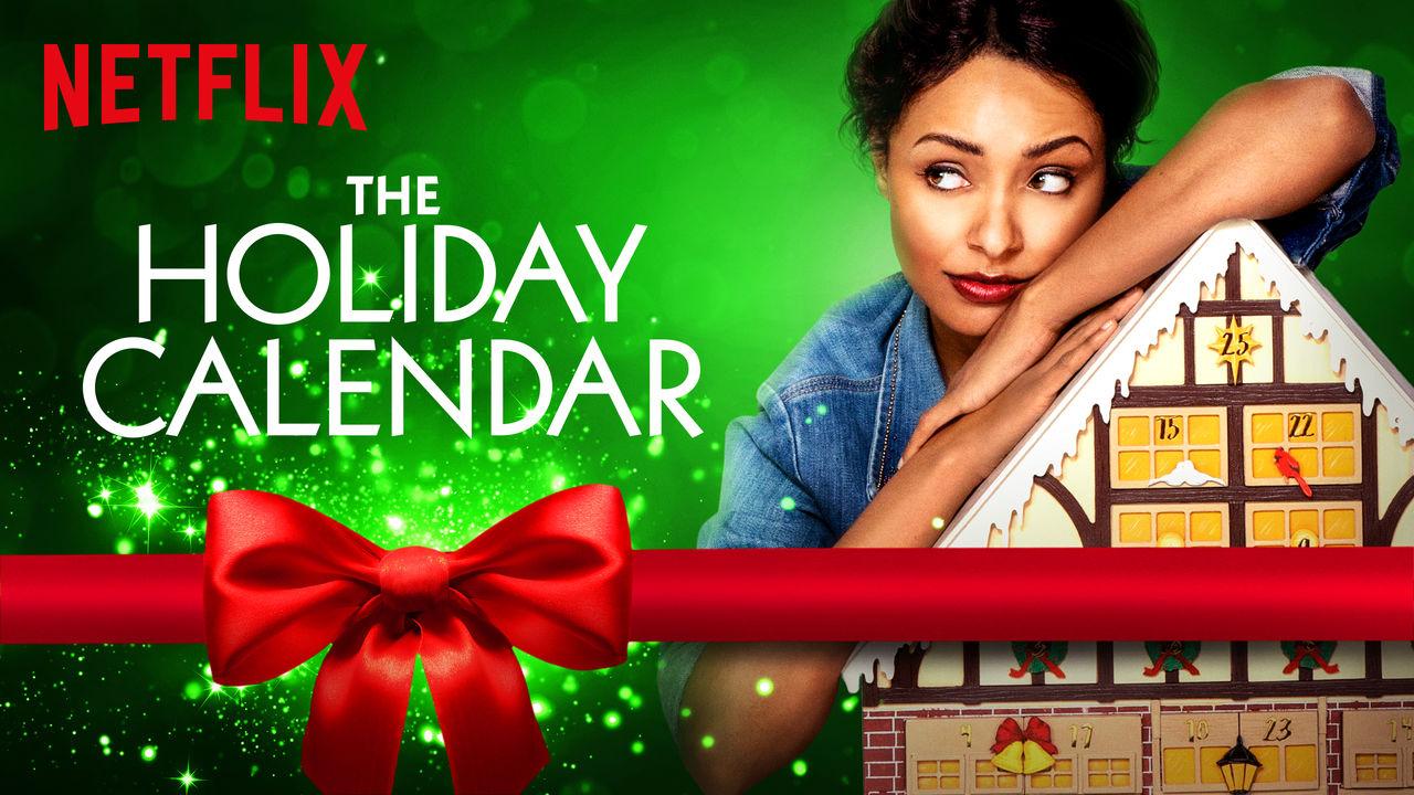 매직 캘린더: 크리스마스를 부탁해 A Holiday Calendar
